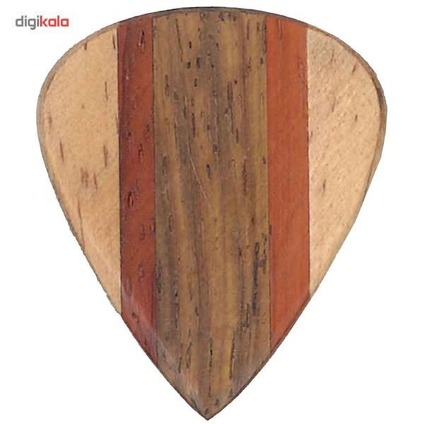 قیمت                      پیک چوبی گیتار کلایتون مدل Exotic ALAIA BLO EABL3 بسته 3 عددی              ⭐️⭐️⭐️