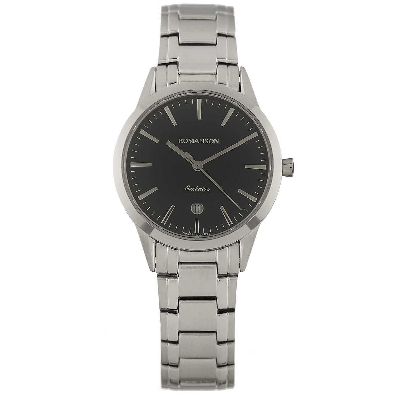 ساعت مچی عقربه ای زنانه رومانسون مدل TM3261LL1WA32W