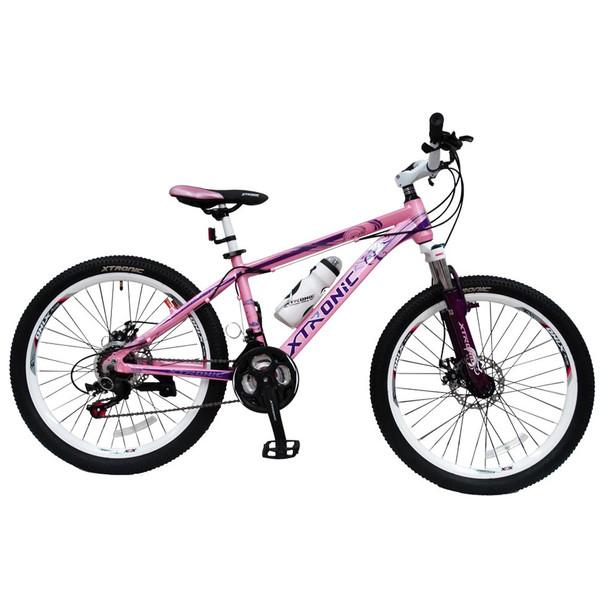 دوچرخه شهری ایکس ترونیک مدلProrace سایز 24