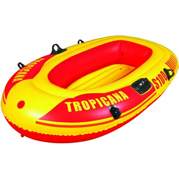 قایق بادی جیلانگ مدل Tropicana S100
