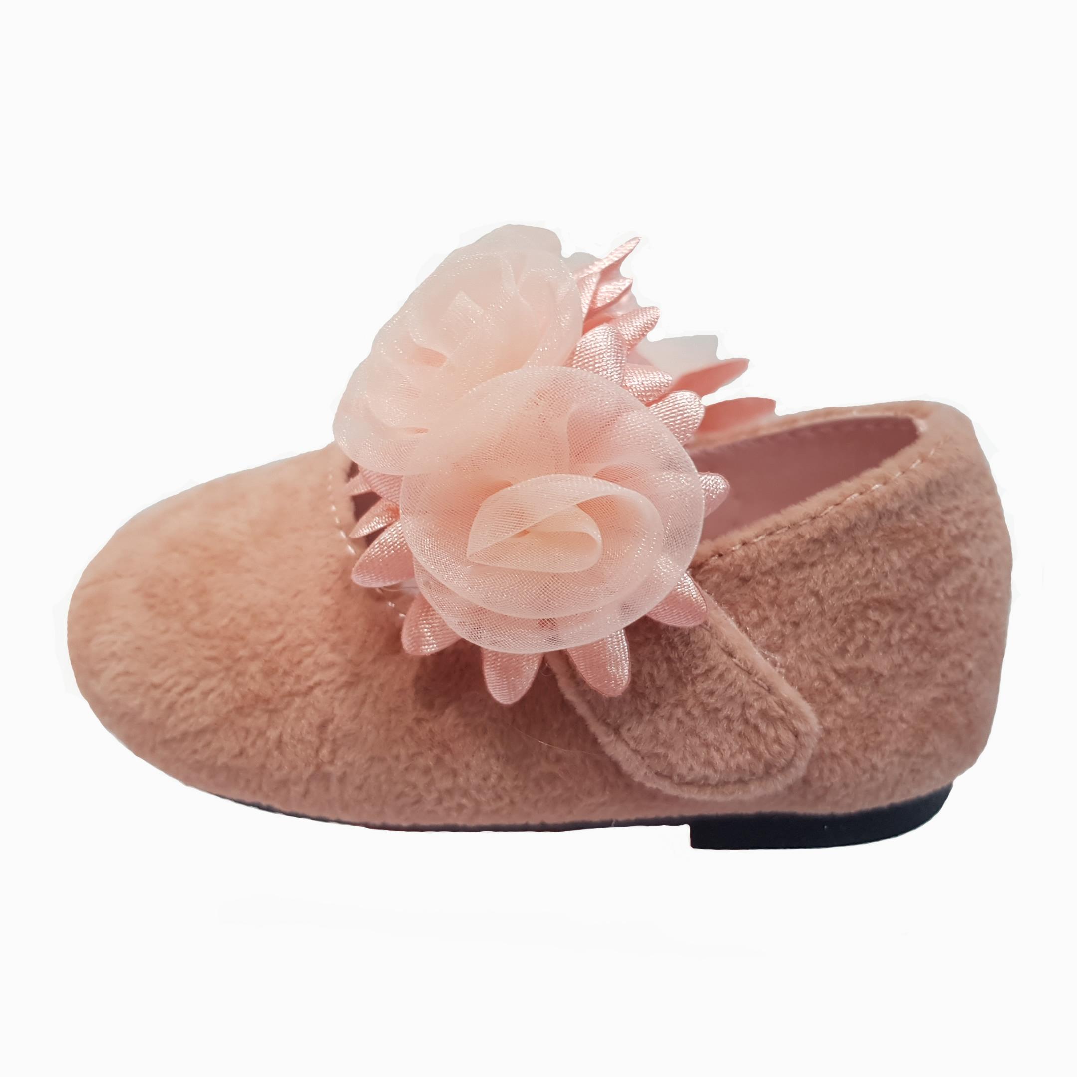 کفش دخترانه کنیک کیدز مدل LB40379 کد 4249042