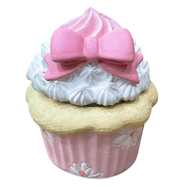 شکلات خوری طرح کاپ کیک کد 01