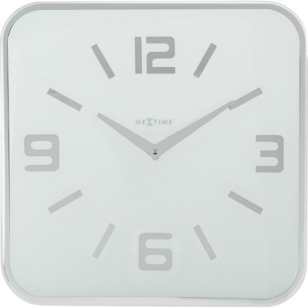 ساعت دیواری نکستایم مدل 8149WI