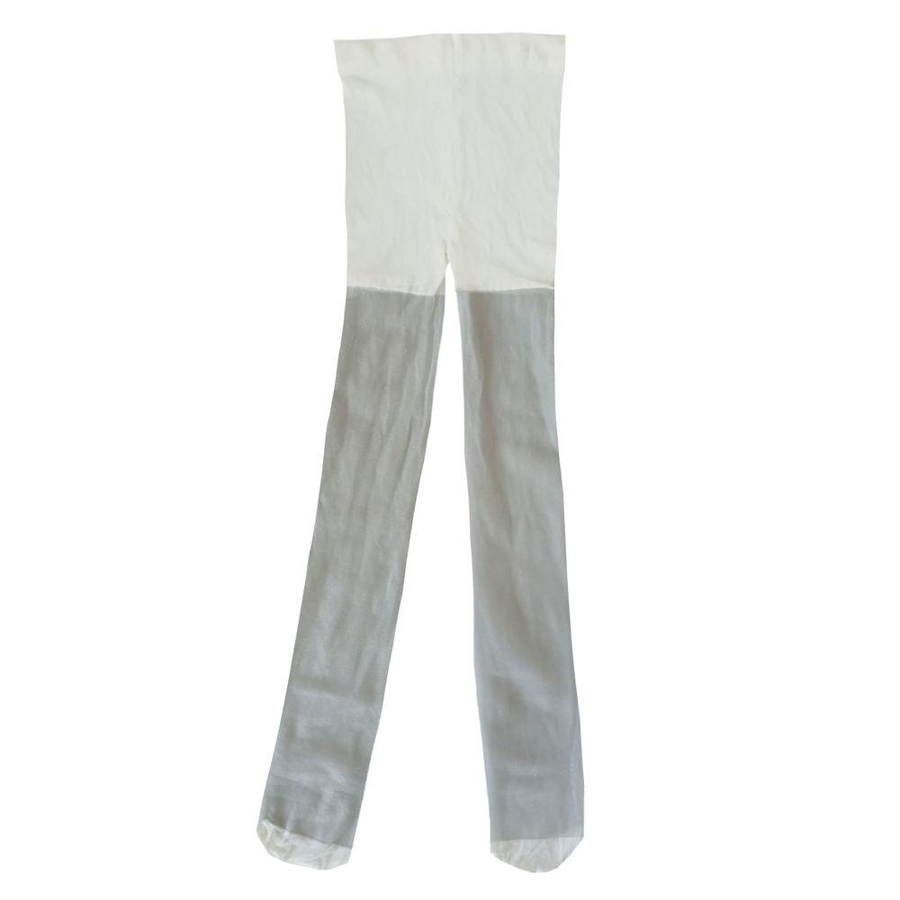 جوراب شلواری دخترانه کد 28