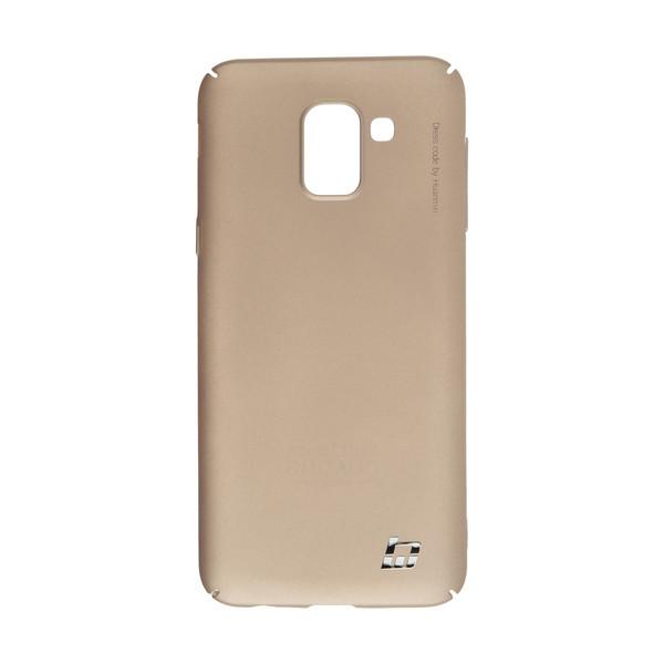 کاور هوآنمین مدل vel مناسب برای گوشی موبایل سامسونگ Galaxy J6 2018/J6