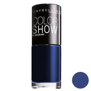 لاک ناخن  میبلین مدل Vao Color Show Marinho 103