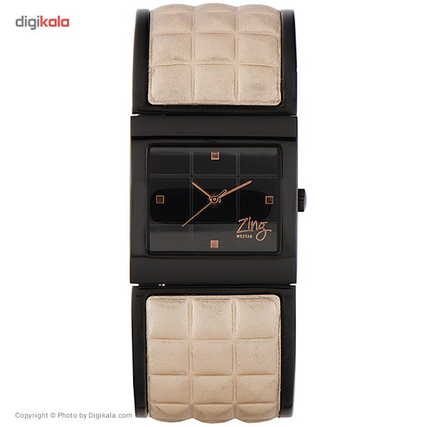 خرید                                      ساعت مچی عقربه ای زنانه وستار مدل W0900BBZ103