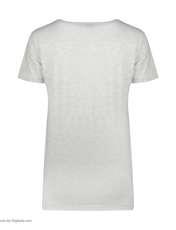 ست تی شرت و شلوار زنانه فمیلی ور طرح دخترکد 0224 -  - 7