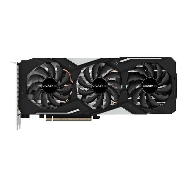 کارت گرافیک گیگابایت مدل GeForce GTX1660 GAMING TI D6 OC 6GD