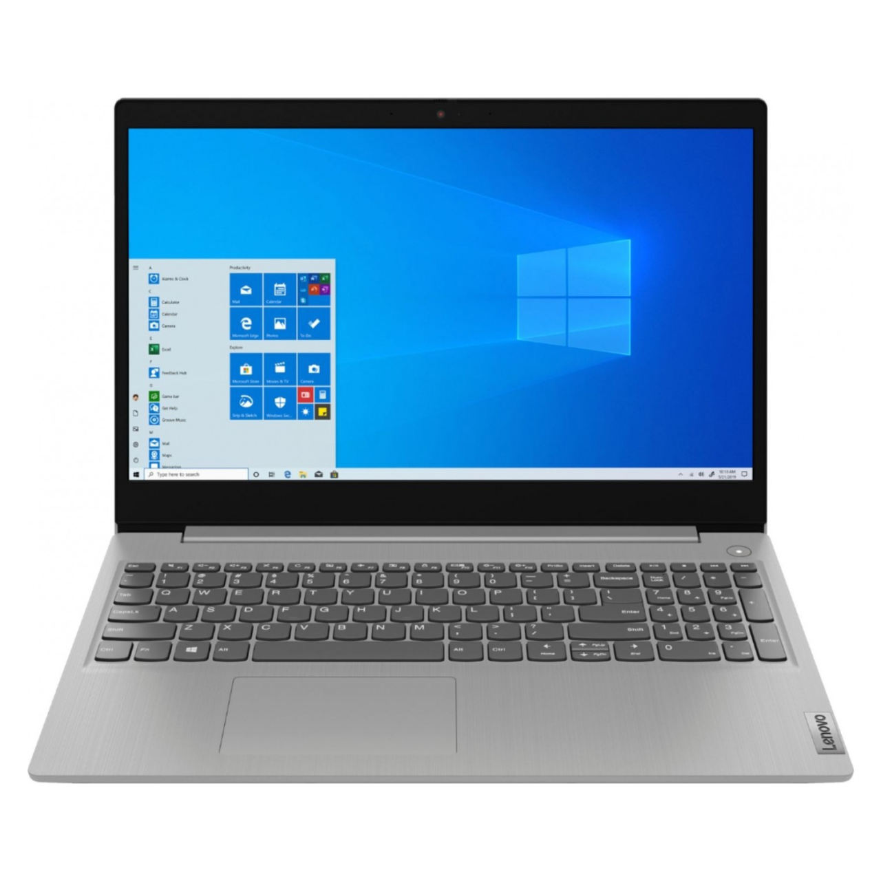 لپ تاپ ۱۵ اینچی لنوو مدل Ideapad 3 – E