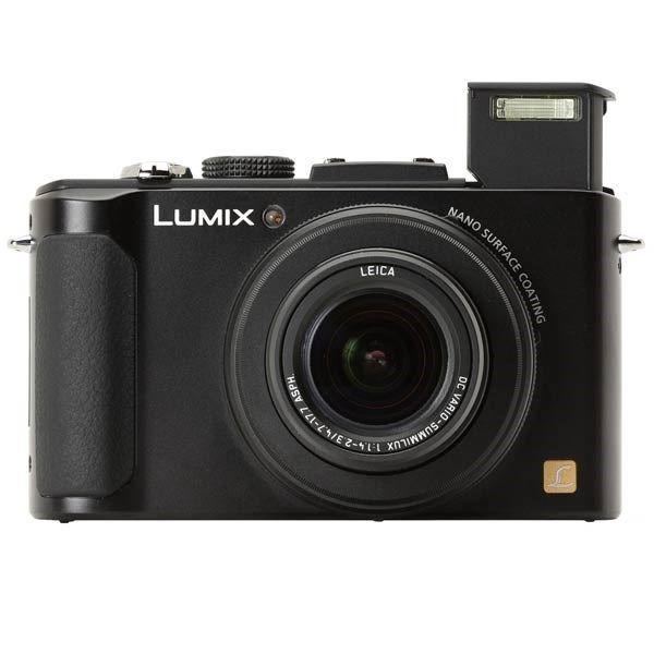 دوربین دیجیتال پاناسونیک لومیکس دی ام سی-ال ایکس 7