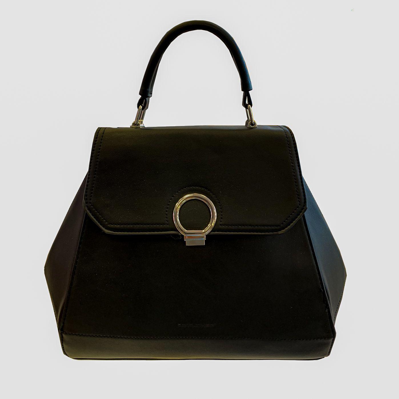 کیف دستی زنانه دیوید جونز کد 6317-1 -  - 16