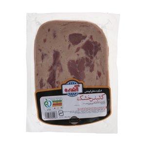 کالباس خشک 60 درصد گوشت قرمز آندره - 300 گرم
