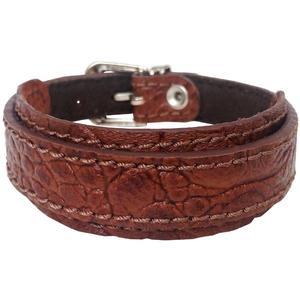 دستبند چرم وارک مدل رهام کد rb226