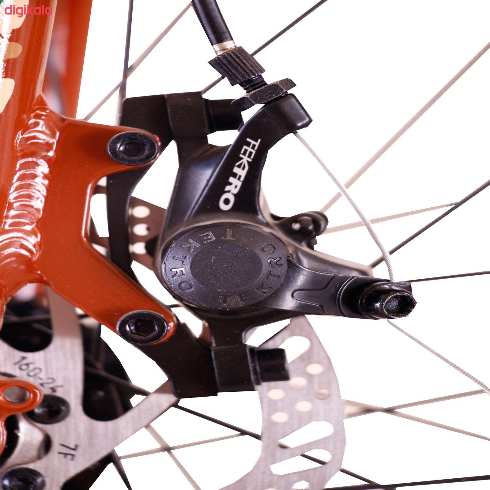 دوچرخه کوهستان کراس مدل HULK  main 1 1