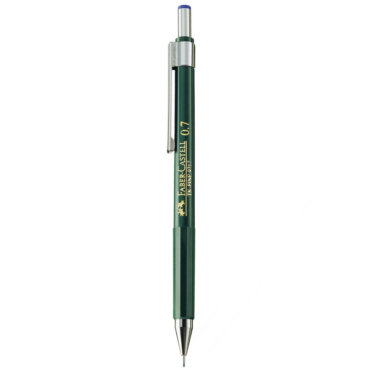 مداد نوکی 0.7 میلی متری فابر-کاستل مدل TK-Fine 9717