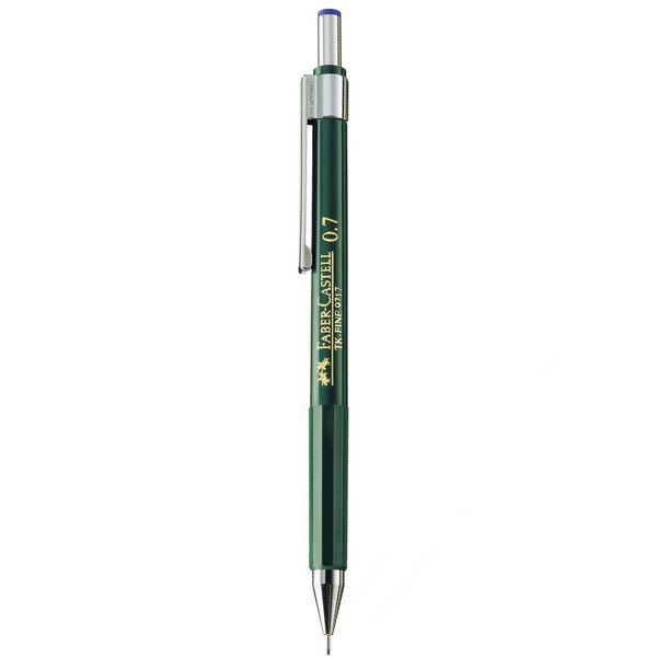 مداد نوکی 0.7 میلی متری  مدل TK-Fine 9717