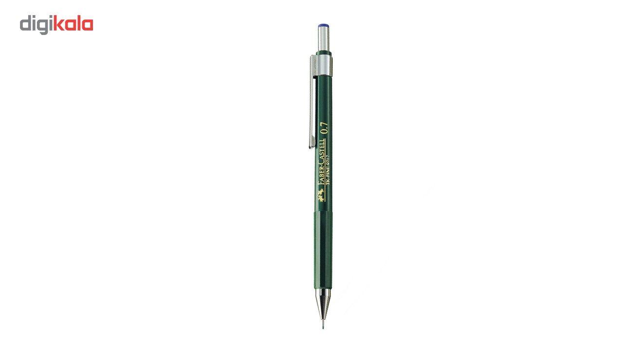 مداد نوکی 0.7 میلی متری  مدل TK-Fine 9717 main 1 1