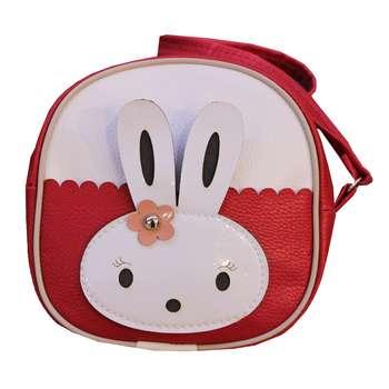 کیف دوشی دخترانه طرح خرگوش کد B4