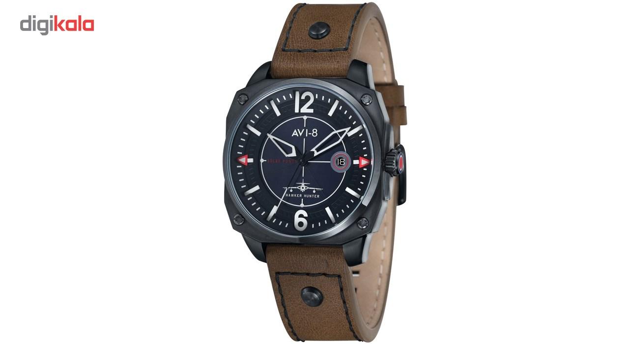 خرید ساعت مچی عقربه ای مردانه ای وی-8 مدل AV-4039-03