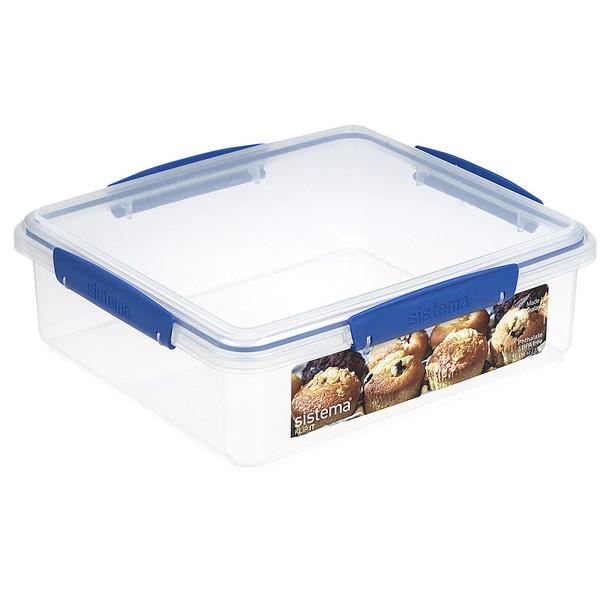ظرف نگهدارنده سیستما مدل Bakery Box