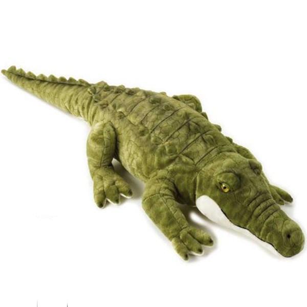 عروسک تمساح للی کد 692107 سایز 8