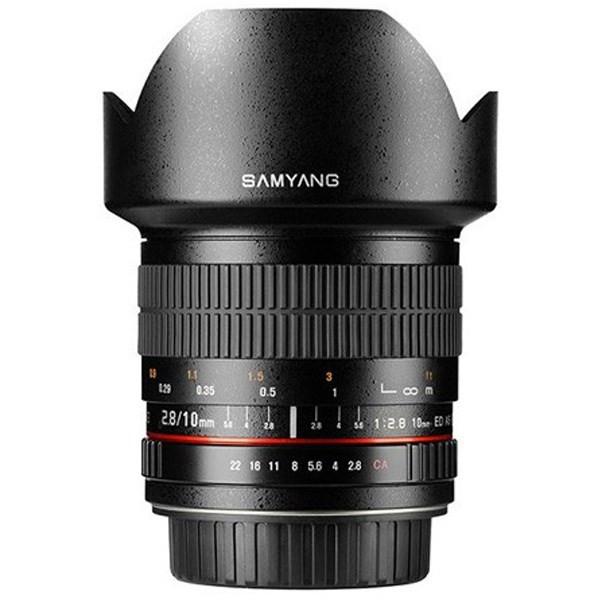 لنز سامیانگ سامیانگ 10mm f/2.8 ED AS NCS CS Nikon