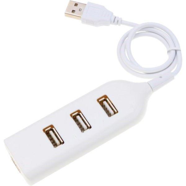 هاب 4 پورت USB 2.0 مدل MR-134