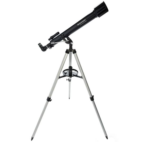 تلسکوپ سلسترون مدل PowerSeeker 60AZ