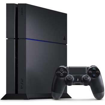 کنسول بازی سونی مدل Playstation 4 کد  Region 2 - CUH-1216A - ظرفیت 500 گیگابایت | Sony Playstation 4 Region 2 CUH-1216A 500GB Game Console