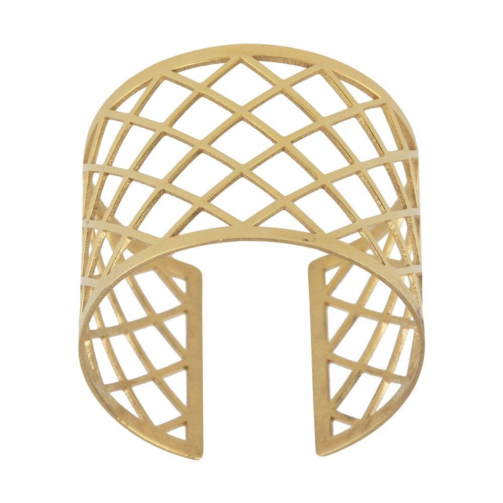انگشتر طلا 18 عیار زنانه نیوانی مدل NR026