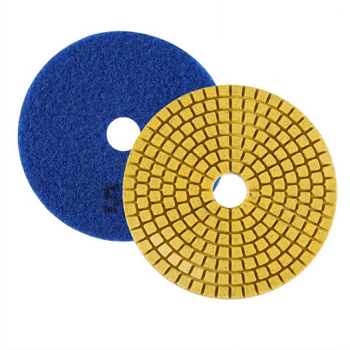 پولیش سنگ سیتکو مدل D50100مجموعه 2 عددی