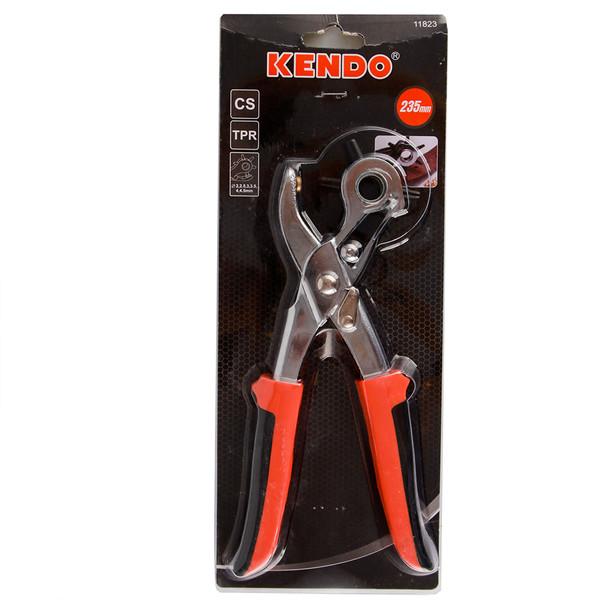 پانچ چرم دوزی کیندو مدل 11823