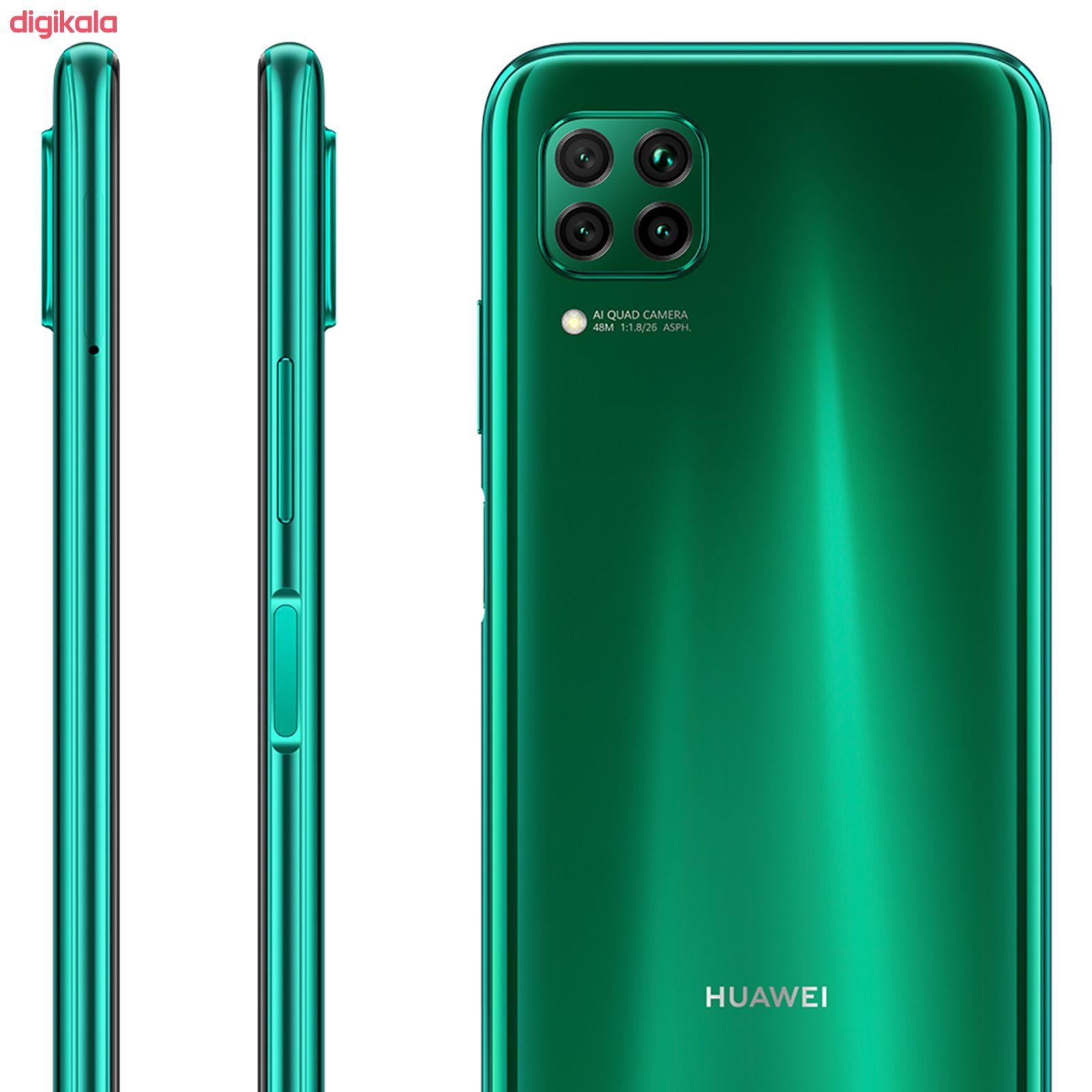 گوشی موبایل هوآوی مدل Nova 7i JNY-LX1 دو سیم کارت ظرفیت 128 گیگابایت به همراه شارژر همراه هدیه main 1 12