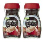 قهوه فوری رد ماگ نسکافه - وزن 100 گرم بسته 2 عددی thumb