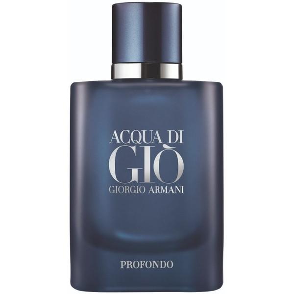 ادو پرفیوم جورجیو آرمانی مدل Acqua di Giò Profondo حجم 100 میلی لیتر