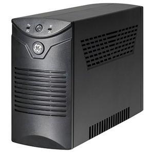 یو پی اس جنرال الکتریک مدل VCL1000 با ظرفیت 1000 ولت آمپر به همراه باطری داخلی