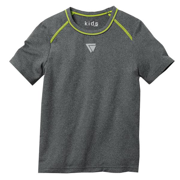 تی شرت ورزشی پسرانه چیبو کد 333310