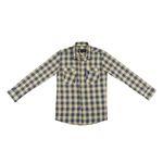 پیراهن پسرانه ناوالس کد D-20119-YLGY thumb