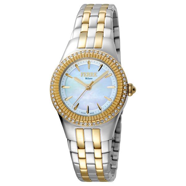 ساعت مچی عقربه ای زنانه فره میلانو مدل FM1L089M0091