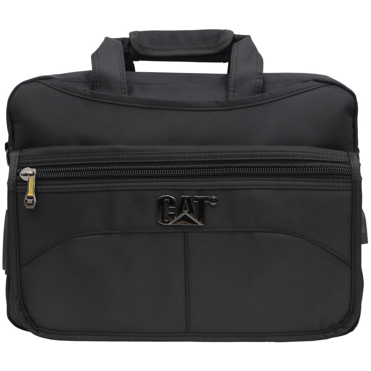 کیف لپ تاپ کد SAFARI 400076 - 2 مناسب برای لپ تاپ 15.6 اینچی