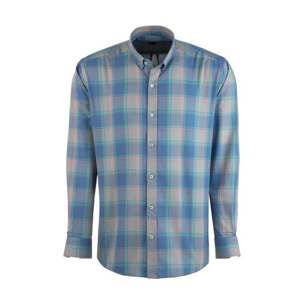 پیراهن مردانه زی مدل 1531473mc