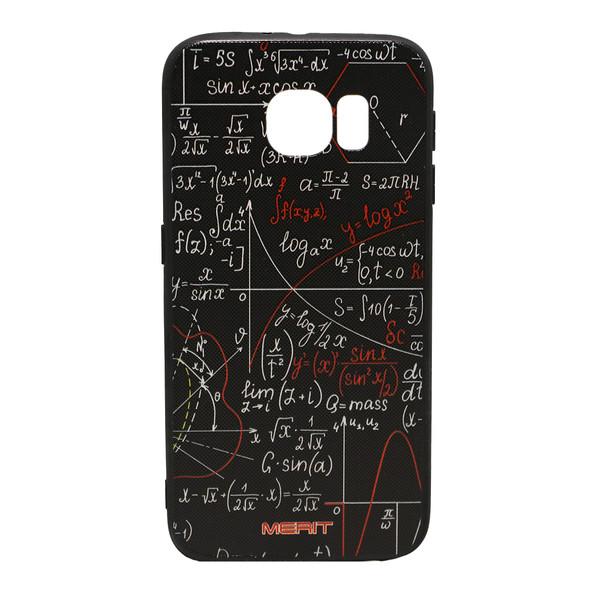 کاور مریت مدل TD02 کد 139901 مناسب برای گوشی موبایل سامسونگ Galaxy S7 Edge