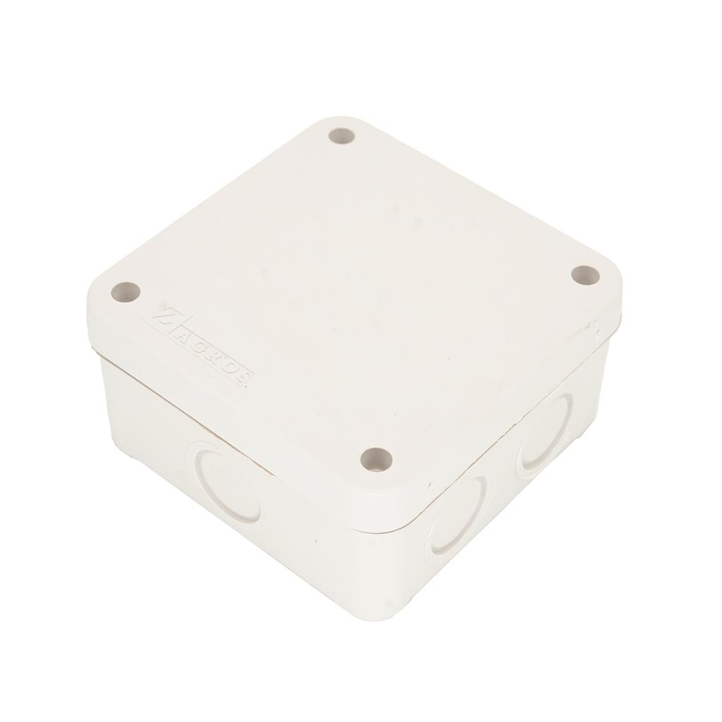 جعبه تقسیم برق زاگرس مدل 10×10