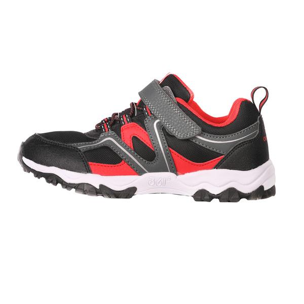کفش مخصوص پیاده روی پسرانه 361 درجه کد 71832604-2