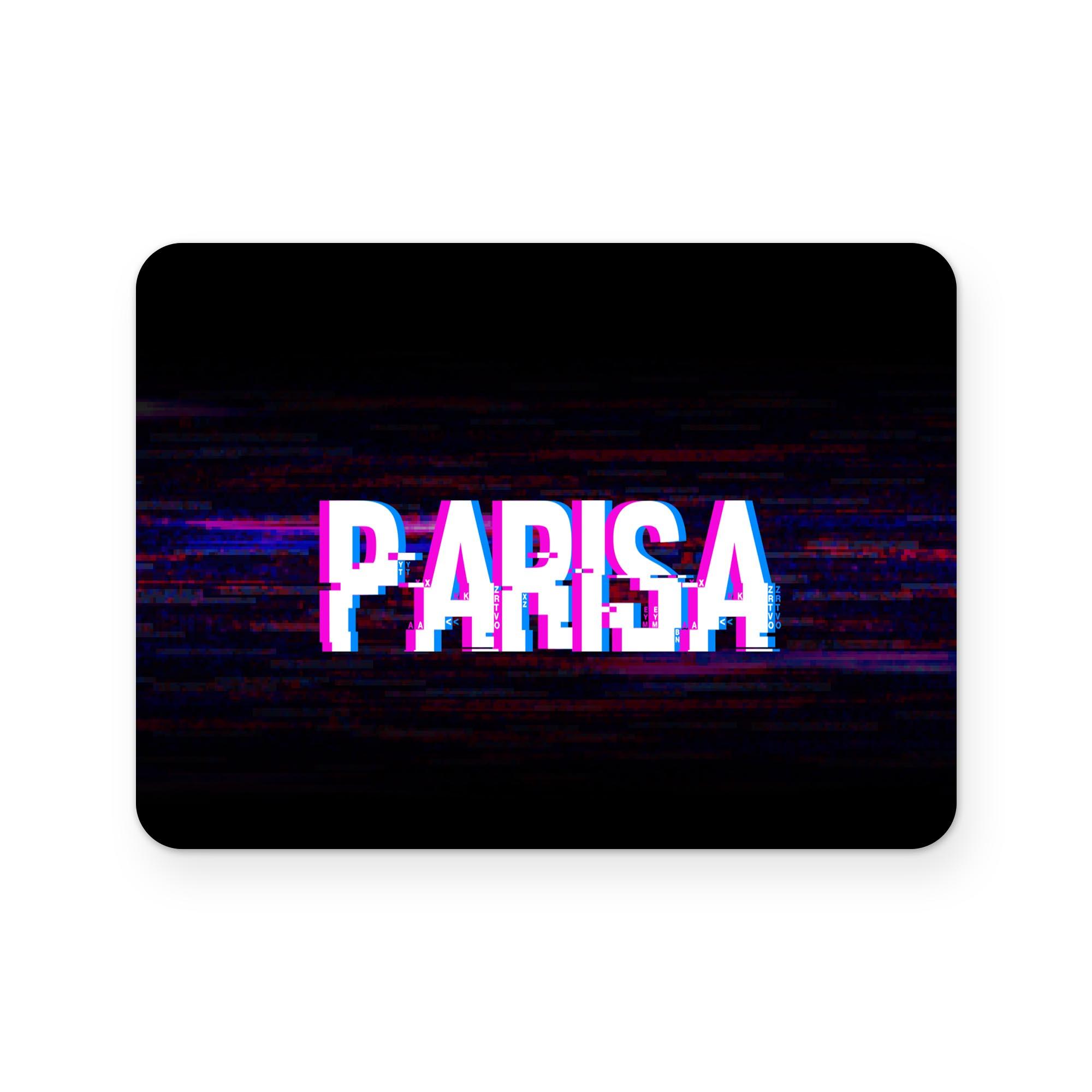 بررسی و {خرید با تخفیف} برچسب تاچ پد دسته بازی پلی استیشن 4 ونسونی طرح Parisa اصل
