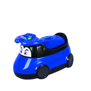 توالت فرنگی کودک مدل ماشینی