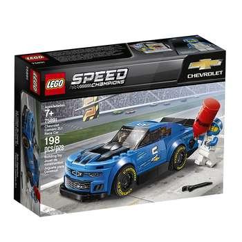 لگو مدل Speed Champions کد 75891