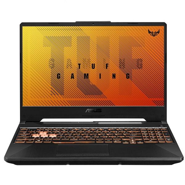 لپ تاپ 15.6 اینچی ایسوس مدل TUF GAMING FX506LI-X