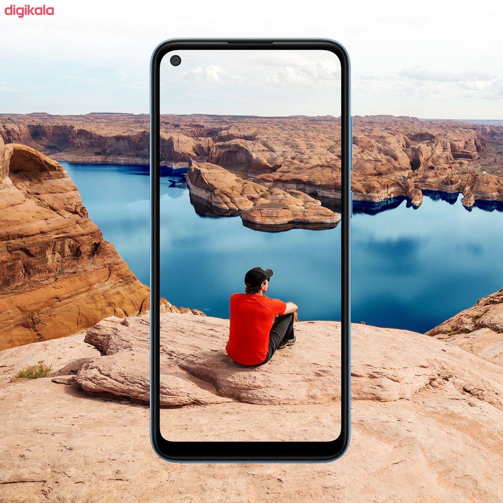 گوشی موبایل سامسونگ مدل Galaxy A11 SM-A115F/DS دو سیم کارت ظرفیت 32 گیگابایت با 2 گیگابایت رم main 1 6